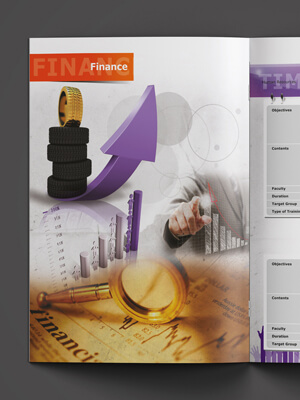 Apollo Tyres Learning Calendars Design