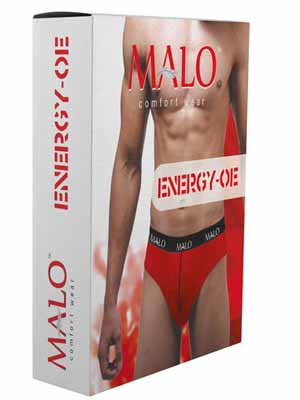 Malo Packaging Design