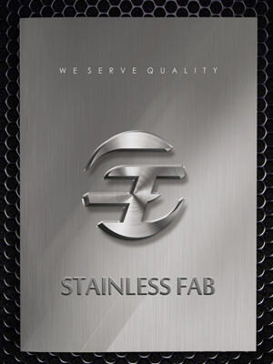 Stainless Fab Brochure Design